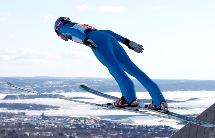 SKI NORDISCH - FIS Nordische WM 2011, Teambewerb