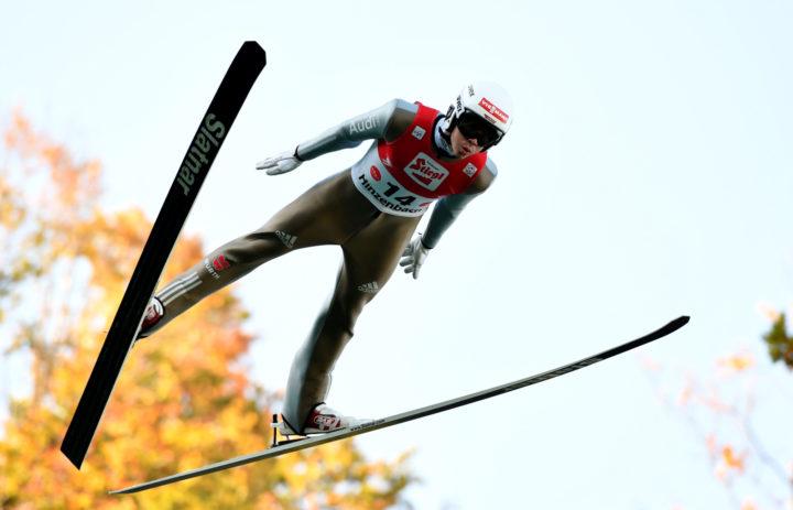 NORDIC SKIING - FIS Summer Grand Prix Hinzenbach